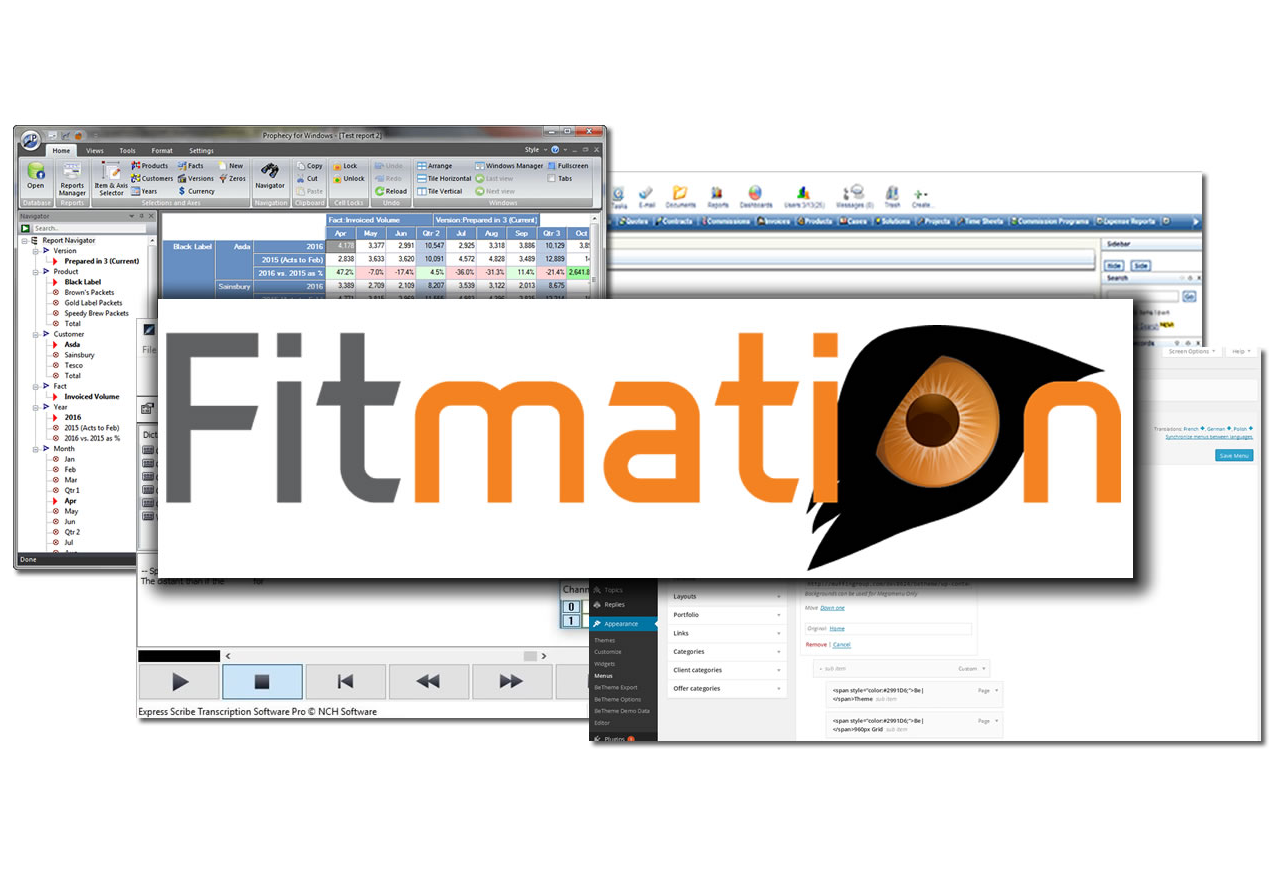 fitmation-software